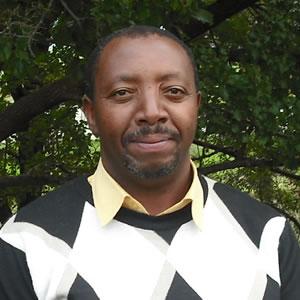 Derek Mazibuko